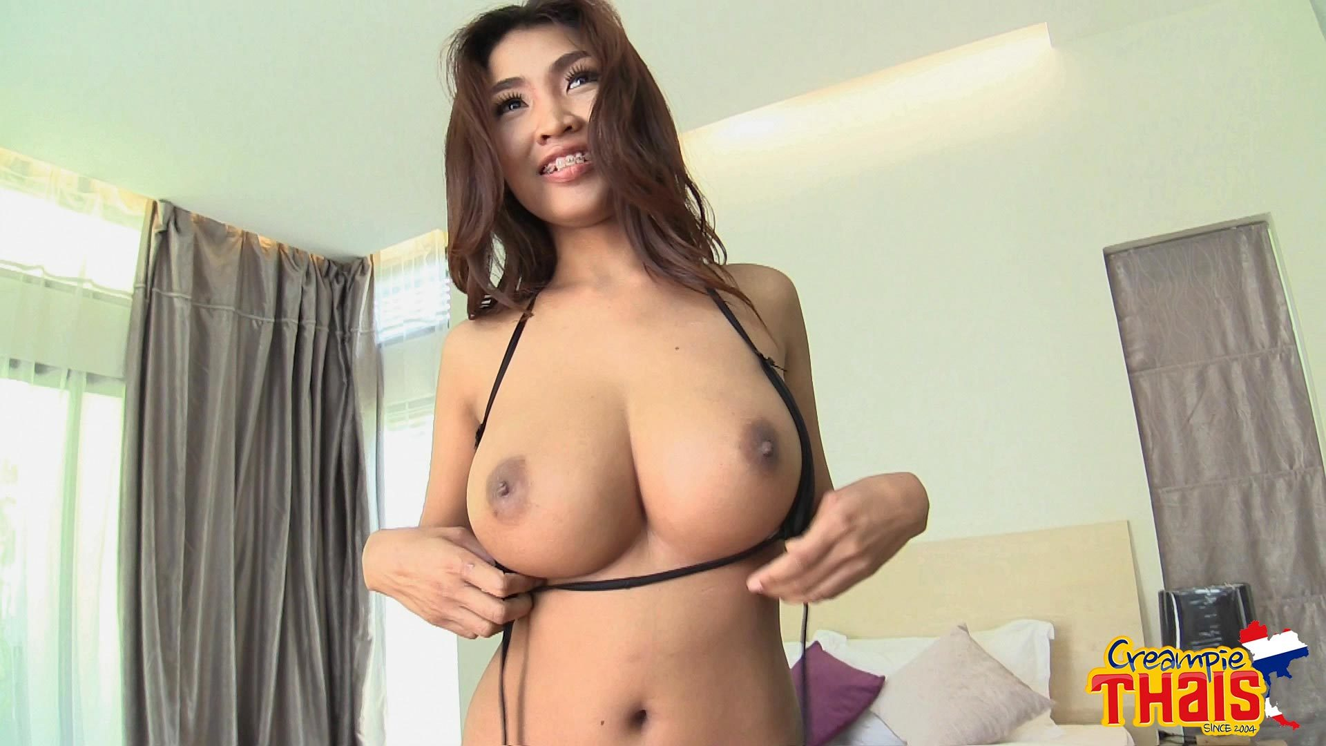 Tittiporn from Creampie Thais Big Breasts (17/17)