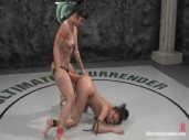 Annie Cruz and Dragon Lily Ultimate Surrender
