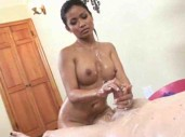 Thai Soapy Massage with Priva