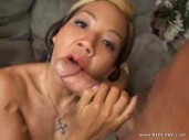 Keeani Lei Pussy Squirting