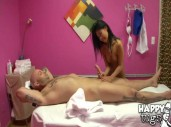 Cindy Starfall Happy Tugs Massage